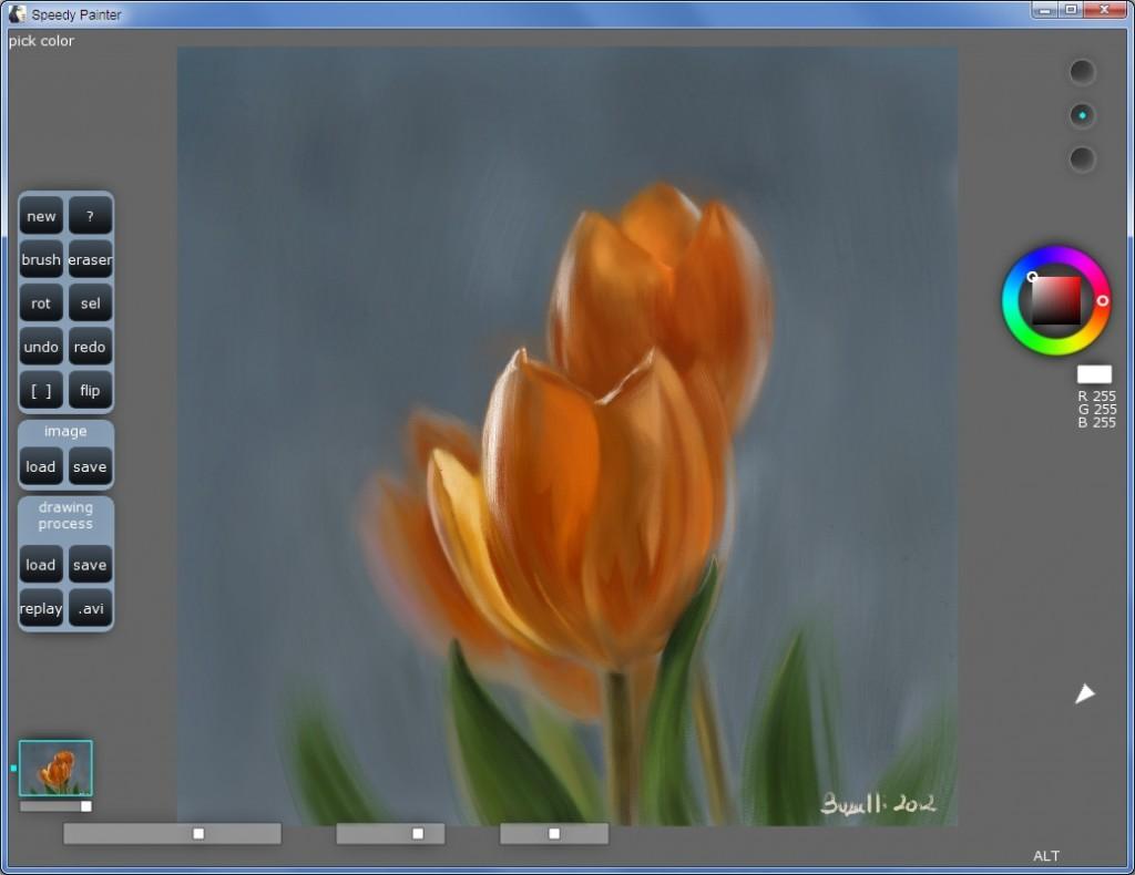 ฟรีโปรแกรมวาดรูปใช้แทน illustrator