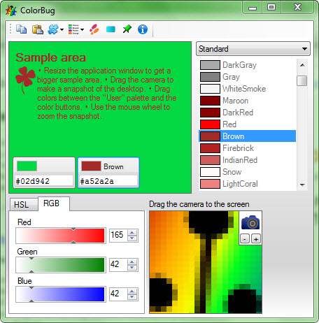 ColorBug 3.0.3