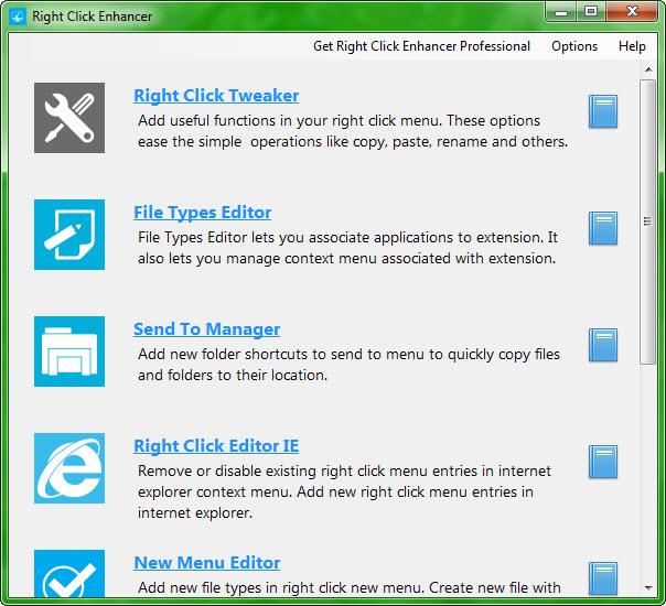 Right Click Enhancer Portable 4.1