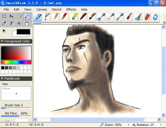 SmoothDraw 4.0.2
