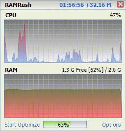 RAMRush 1.0.6