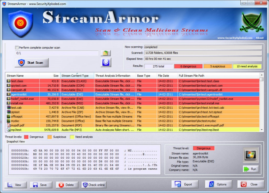 StreamArmor 3.0