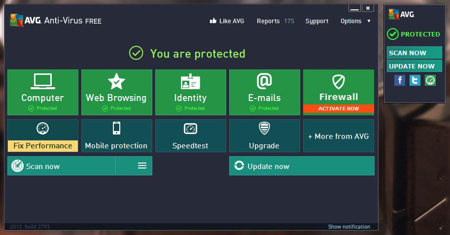 Download free Free Avg Antivirus Freeware - fileclouddead